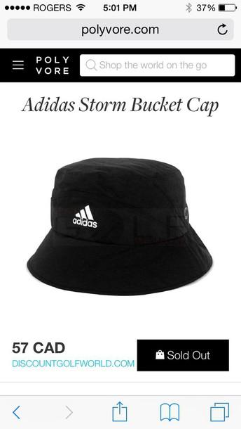 hat nike bucket hat
