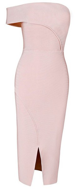 0f41e0895e4ca dress dream it wear it dress pink pink dress pink dress off the shoulder off  the