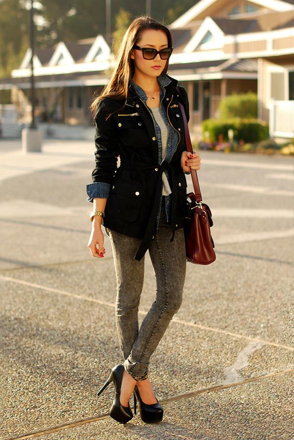 hapa time jacket shirt tank top shoes bag sunglasses