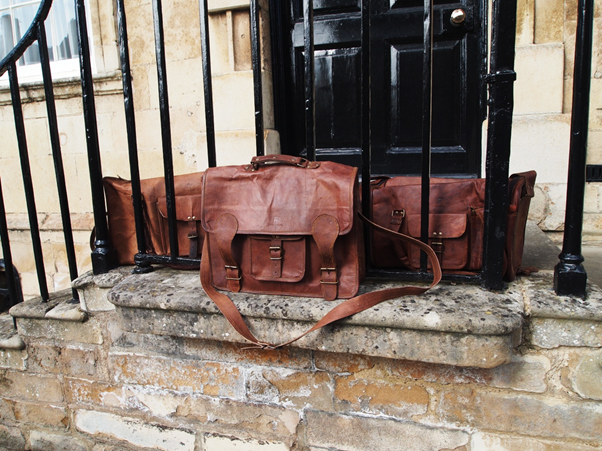 Burghley Bags