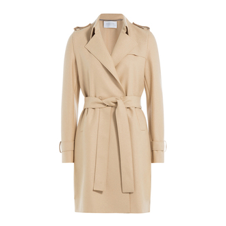 coat beige coat trench coat classy tench coat light coat