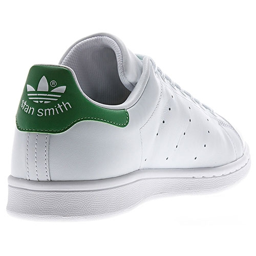 Stan smith running white ftwr / running white / fairway selected sneakers & streetwear