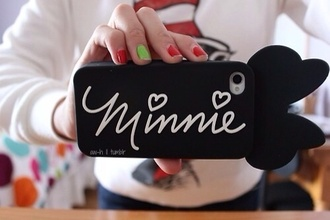 jewels iphone case minnie mouse technology iphone 4 case phone cover