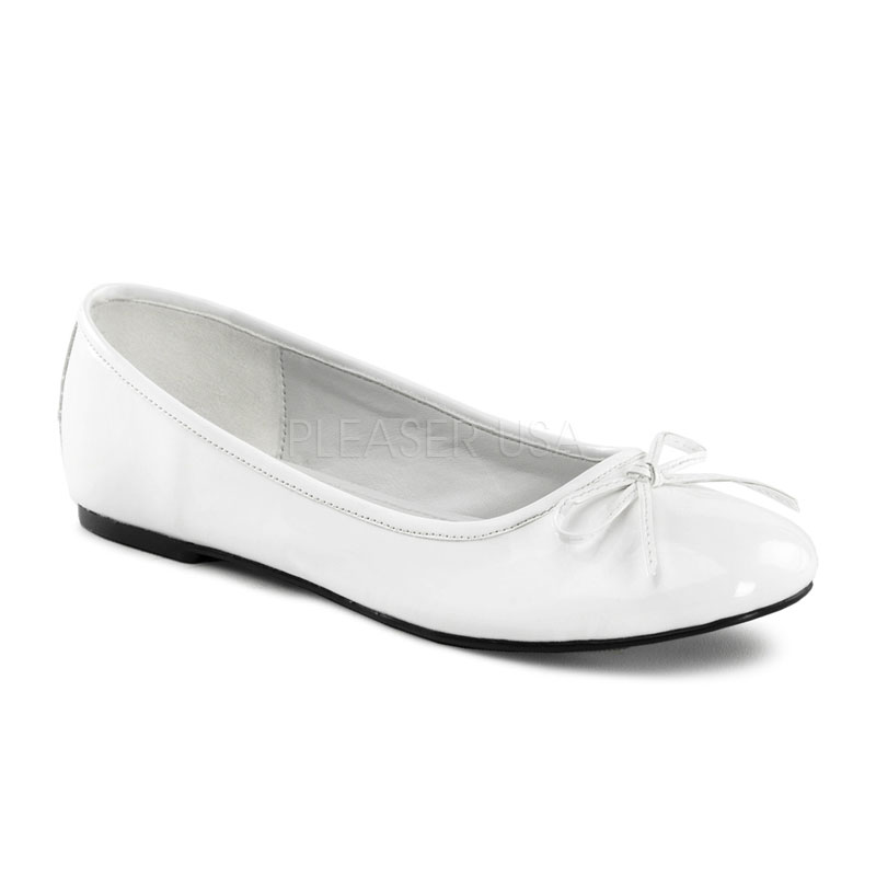 Rockabilly Flat Shoes