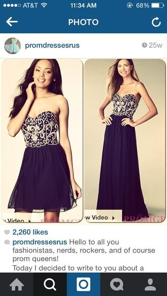 dress formal