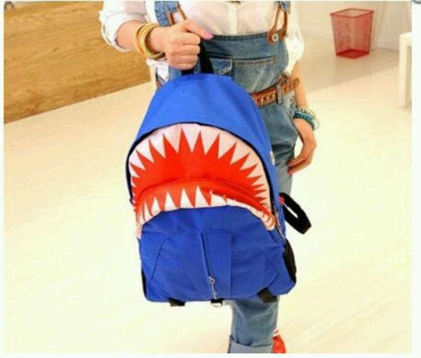 bag shark