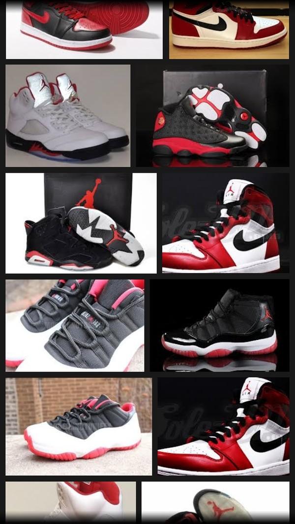 shoes jordans nike
