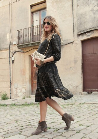 dress jewels bag shoes my daily style