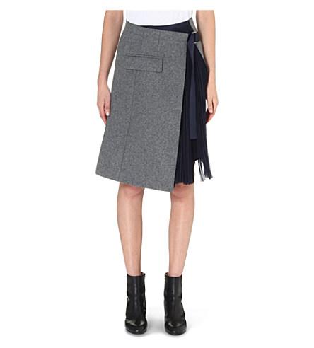 Blend skirt