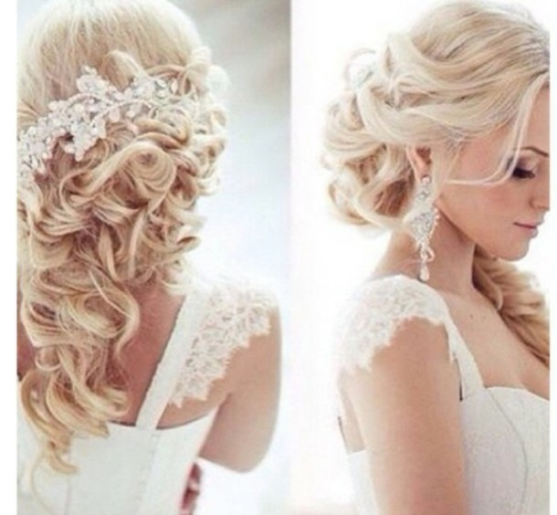 jewels dress white wedding dress white dress hair accessory