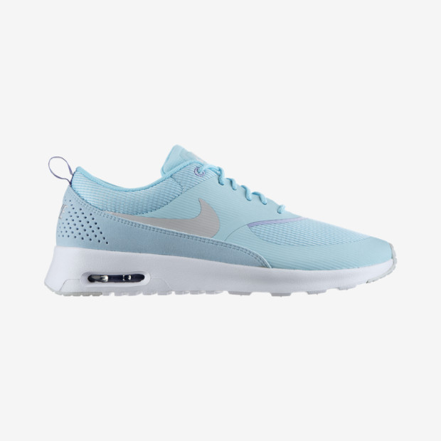 mode designer 19f5c dc65a Nike Air Max Thea – Chaussure pour Femme. Nike Store France