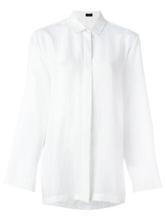 shirt oversized shirt oversized nude top