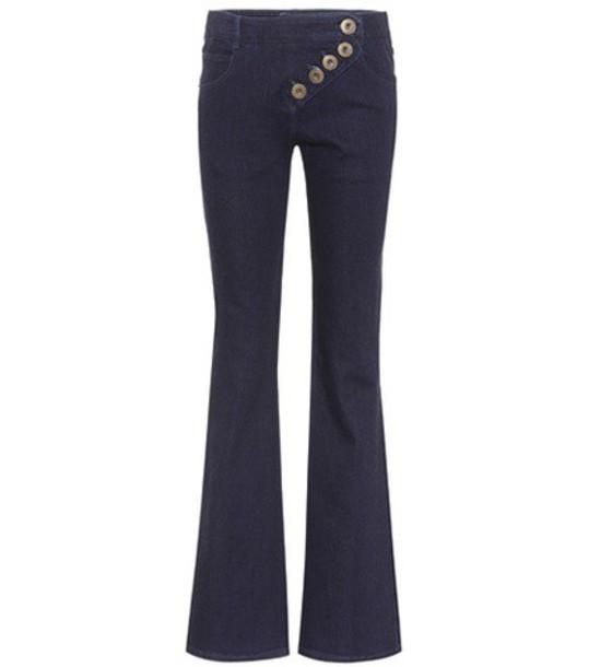 Chloe jeans blue