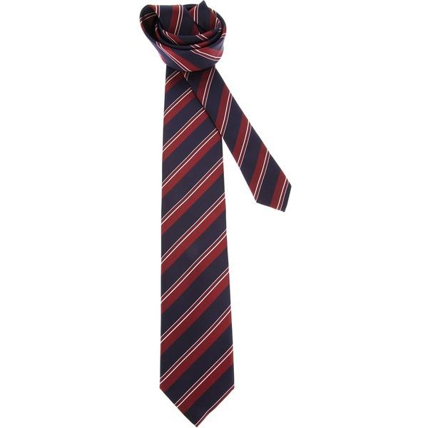 BRIONI striped tie - Polyvore