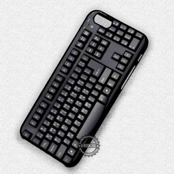 phone cover retro keyboard vintage iphone cover iphone case iphone iphone 6 case iphone 5 case iphone 4 case iphone 5s iphone 6 plus