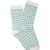 Gingham Print Crew Socks | Forever 21 Canada
