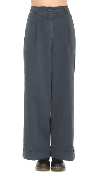 Argonne grey pants