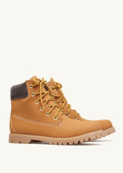 short fake lookalike timberlands hiking boots