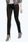 Evie low rise super skinny black jeans