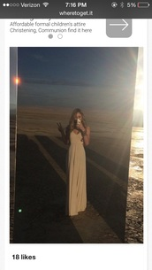 dress,long dress,lia marie johnson,white dress,prom dress