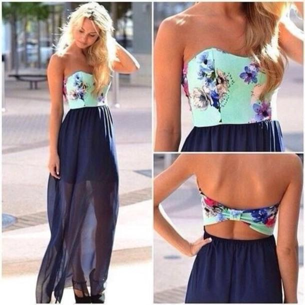dress ble dress
