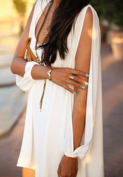 Blogger, date, prom, fashion, elegant, chic, tunic