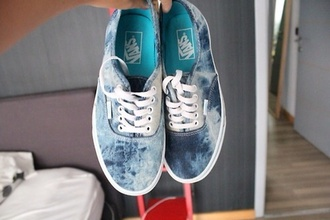 shoes vans indie vans darkblue