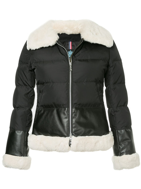 Guild Prime jacket cropped women black