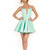 Candice Flared Dress
