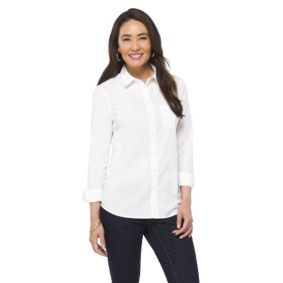 Women's Favorite Button Down Shirt