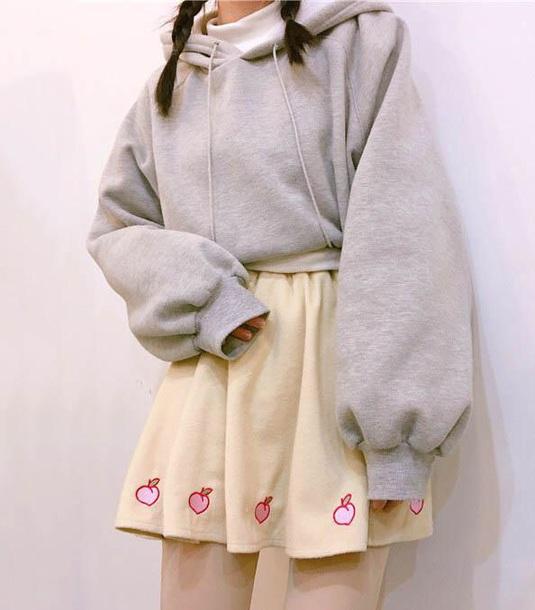 skirt girly tumblr tumblr outfit tumblr girl