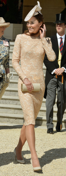 alexander mcqueen dress kate middleton hat princess