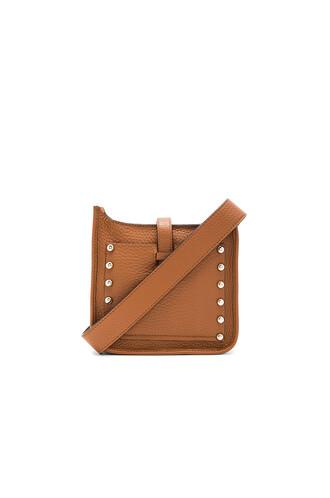 mini bag tan