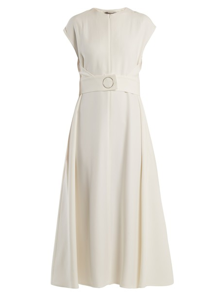 Sportmax dress white