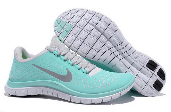 shoes damen nike free run 3