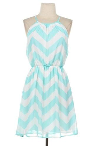 dress sundress chevron chevron dresses