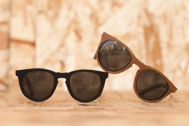 sunglasses shwood