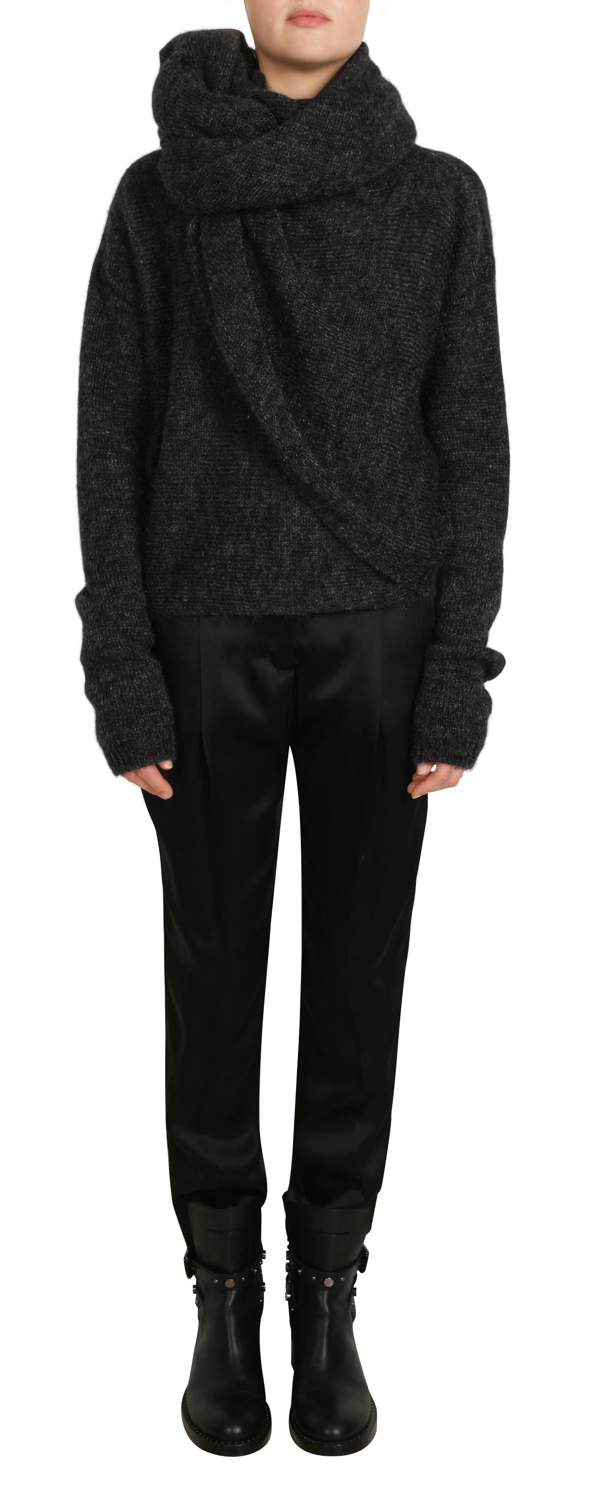 illustrious shapes pullover 1 1 knit sale onlineshop dorothee schumacher onlineshop. Black Bedroom Furniture Sets. Home Design Ideas