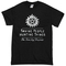 Saving people hunting things supernatural t-shirt - basic tees shop