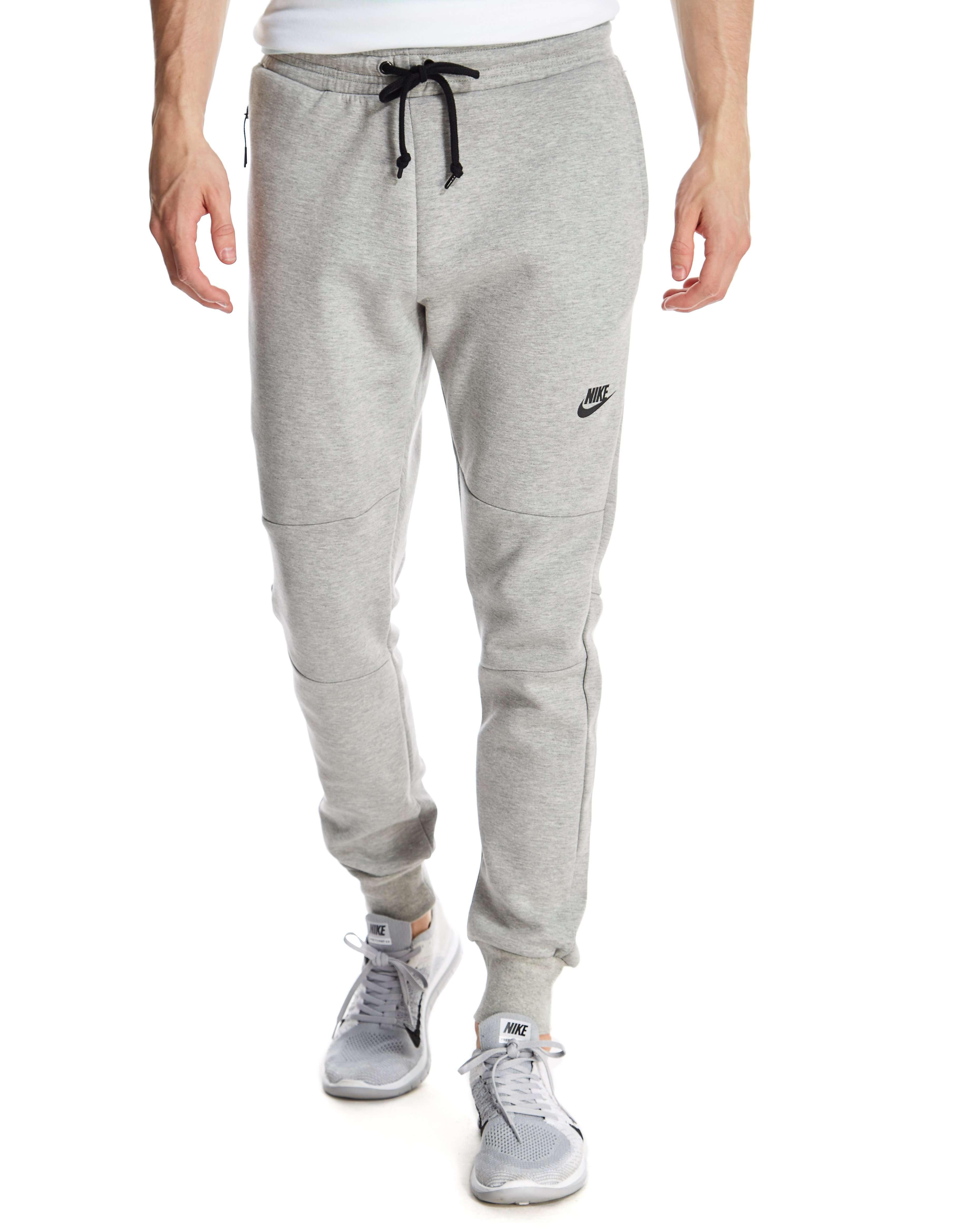 Elegant Nike Black Sportswear Tech Fleece Women S Pants 100 From Nike Buy Now