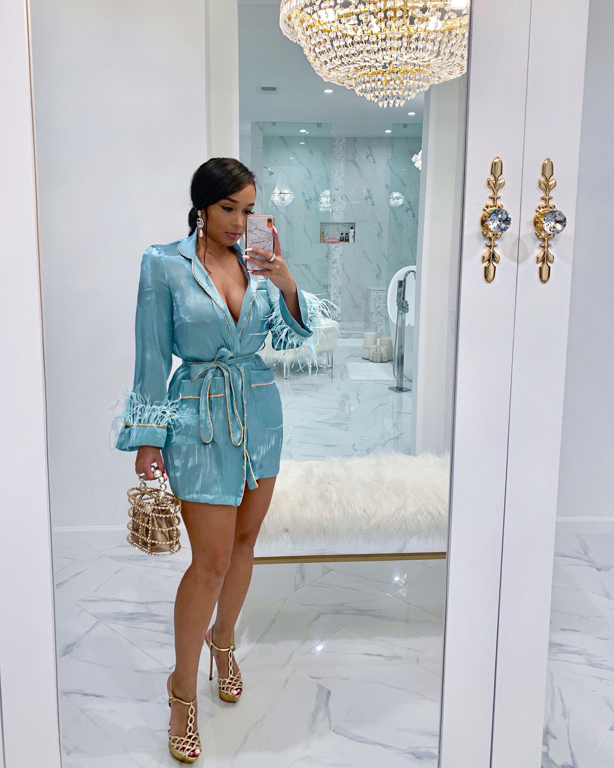 The Nice Girl Dress