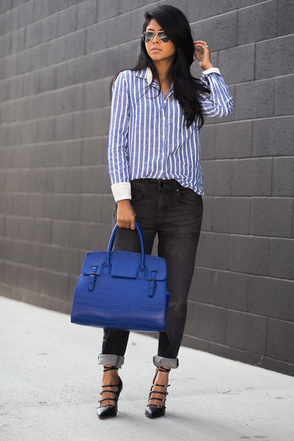 walk in wonderland t-shirt jeans bag shoes