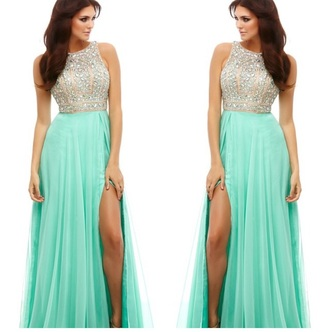 dress macduggal mint prom help mint dress elegant dress