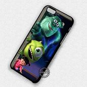 phone cover,cartoon,disney,monsters inc,‎monsters university,iphone cover,iphone case,iphone,iphone 4 case,iphone 4s,iphone 5 case,iphone 5s,iphone 5c,iphone 6 case,iphone 6 plus,iphone 6s plus cases,iphone 6s case,iphone 7 plus case,iphone 7 case