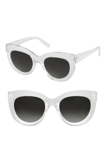 PERVERSE Repost Cat Eye Sunglasses | Nordstrom