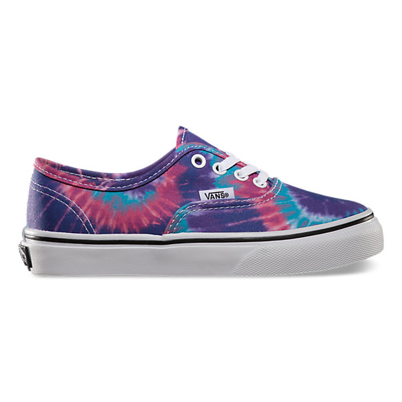 Shop girl's shoes at vans