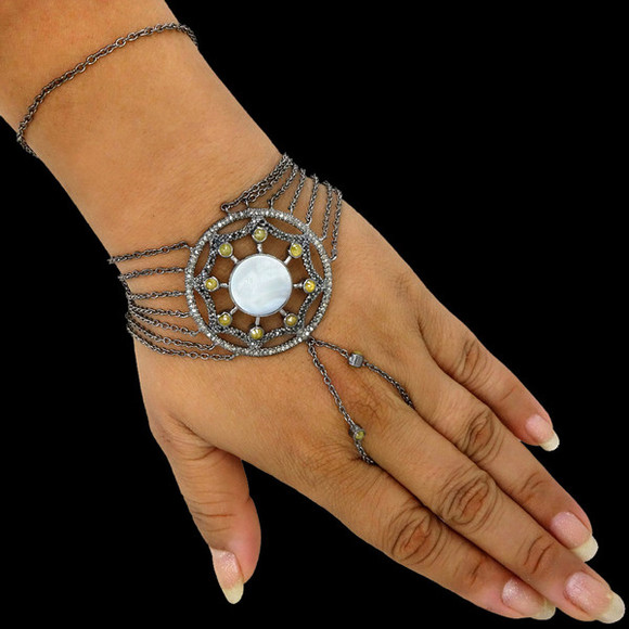 jewels silver jewelry silver bracelets fashion jewelry diamond bracelet jewelry wholesale abhaas jewels harness bracelet designer bracelet sterling silver bracelet slave bracelet .925 sterling silver jewelry