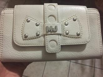 bag marc jacobs wallet