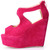 Tonia Suede Wedge | Outfit Made