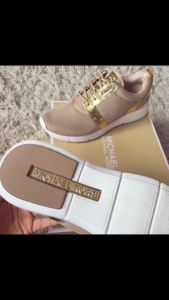 zalando michael kors sneakers